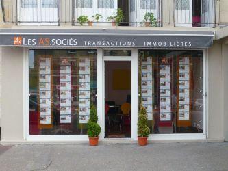 Agence immobilière Le Havre : LES AS.SOCIES